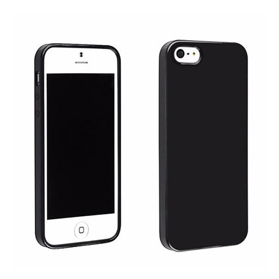 Изображение Hoco Back Cover Fascination Series Apple iPhone 5S/SE black