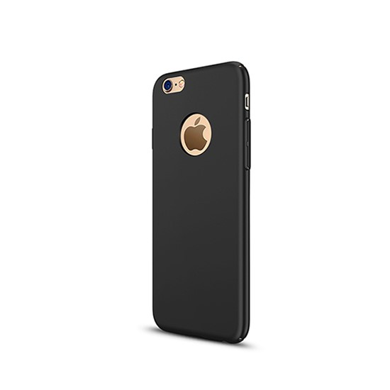 Hoco Back Cover Fascination Series Apple iPhone 8 With Hole black