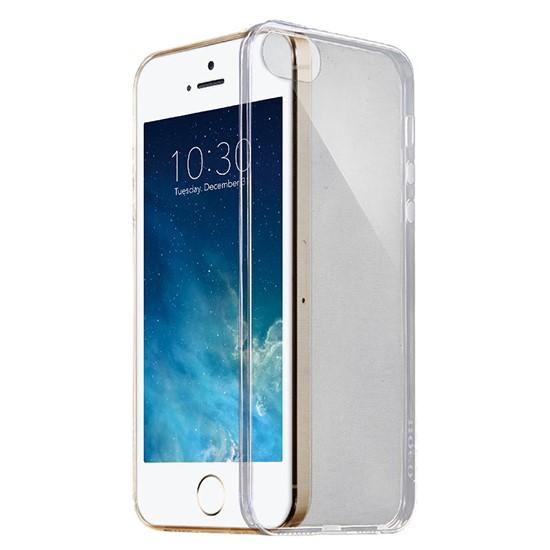 Hoco UltraSlim TPU Case iPhone 5/5S transparent
