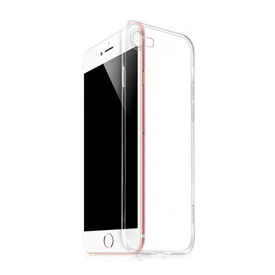 Hoco UltraSlim TPU Case iPhone 7/8 transparent
