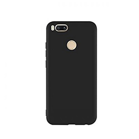 Изображение Hoco Back Cover Fascination Series Xiaomi Mi A1/Mi 5X black
