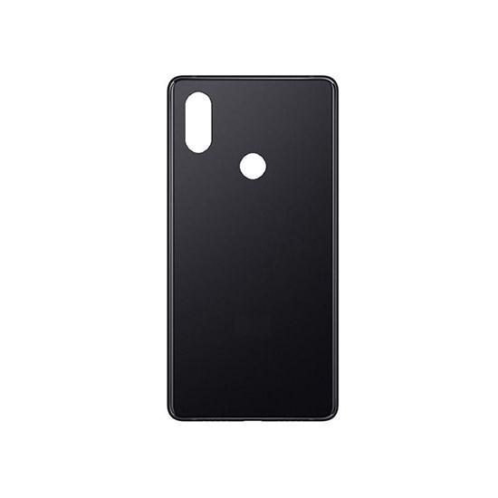 Изображение Hoco Back Cover Fascination Series Xiaomi Mi8 black