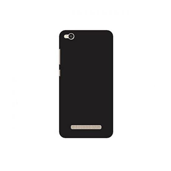 Hoco Back Cover Fascination Series Xiaomi Redmi 4A black