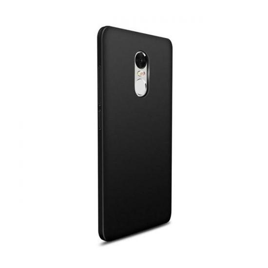 Hoco Back Cover Fascination Series Xiaomi Redmi Note 4 black