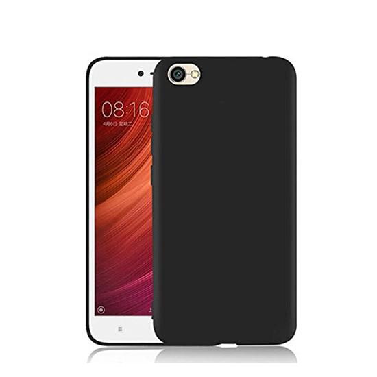 Hoco Back Cover Fascination Series Xiaomi Redmi 5A black