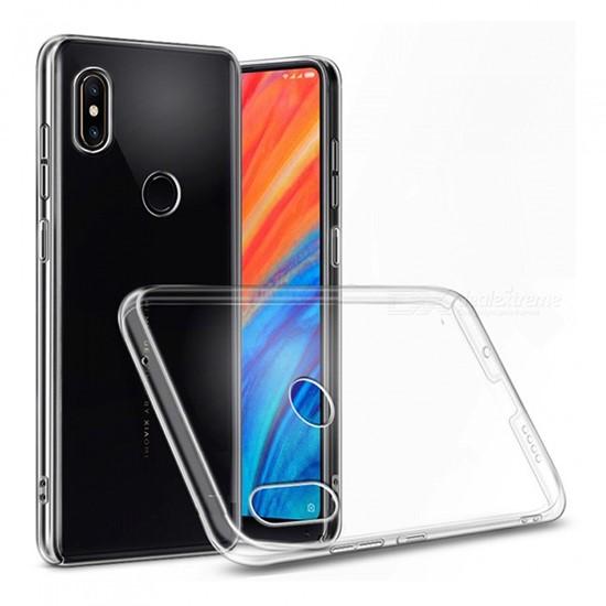 Hoco UltraSlim TPU Case Xiaomi Mi 8 transparent