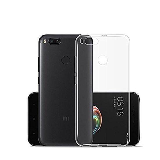 Hoco UltraSlim TPU Case Xiaomi Mi A1/Mi 5X transparent