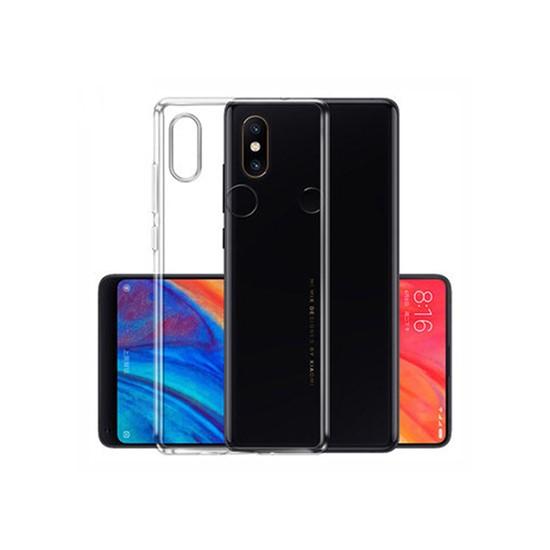 Hoco UltraSlim TPU Case Xiaomi Mi Mix 2S transparent