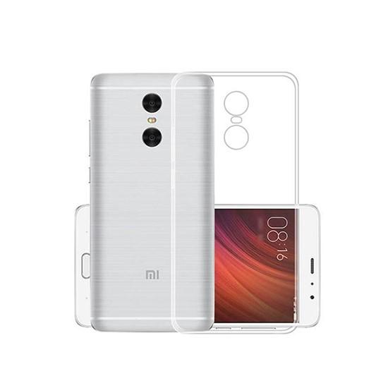 Изображение Hoco UltraSlim TPU Case Xiaomi Redmi Note 4 transparent