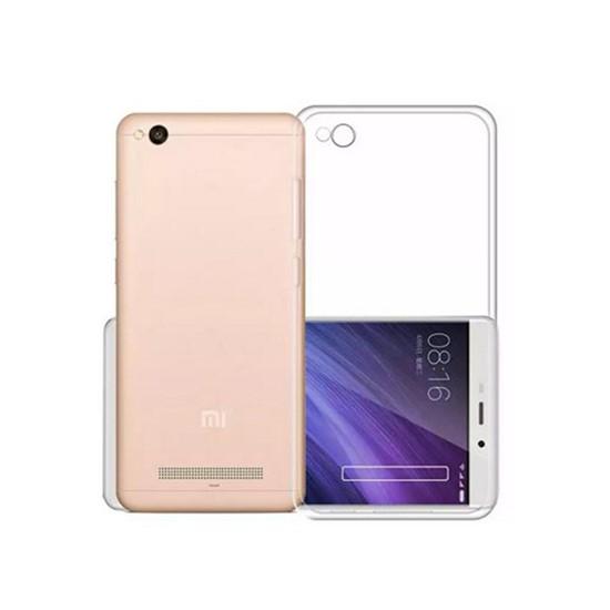Hoco UltraSlim TPU Case Xiaomi Redmi 4A transparent
