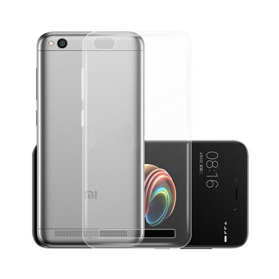 Изображение Hoco UltraSlim TPU Case Xiaomi Redmi 5A transparent