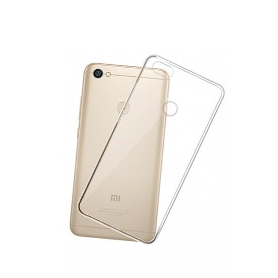 Hoco UltraSlim TPU Case Xiaomi Redmi Note 5A Prime transparent