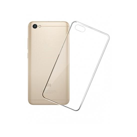 Hoco UltraSlim TPU Case Xiaomi Redmi Note 5A transparent