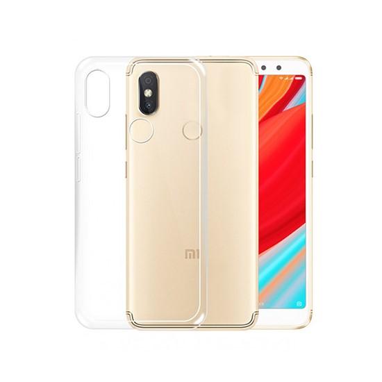 Hoco UltraSlim TPU Case Xiaomi Redmi S2 transparent