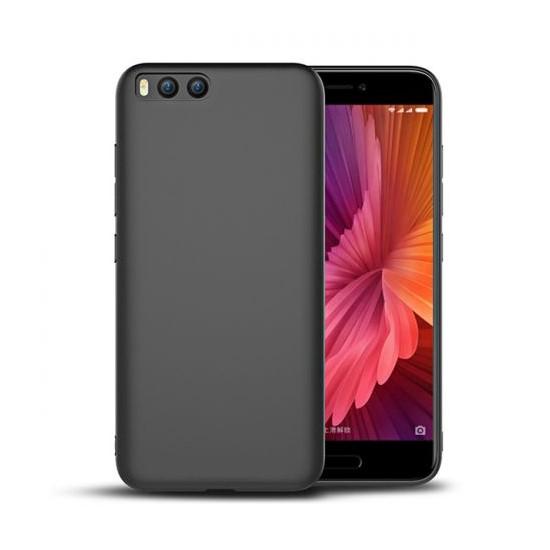 Hoco Back Cover Fascination Series Xiaomi Mi 6 black