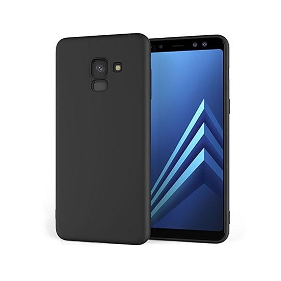 Изображение Hoco Back Cover Fascination Series Samsung A530 Galaxy A8 black