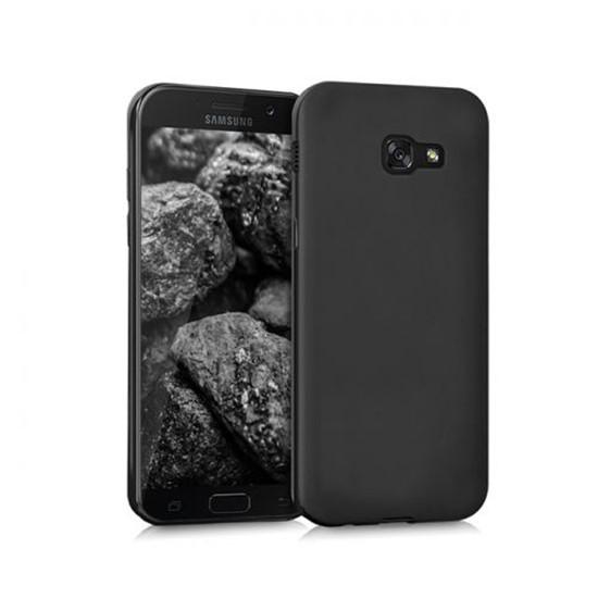 Изображение Hoco Back Cover Fascination Series Samsung A720 Galaxy A7 black
