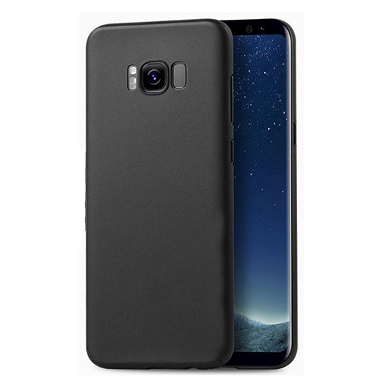 Hoco Back Cover Fascination Series Samsung G955 Galaxy S8+ black