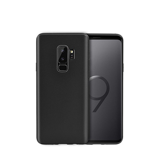 Изображение Hoco Back Cover Fascination Series Samsung G965 Galaxy S9+ black