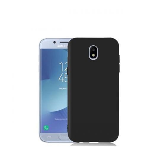 Hoco Back Cover Fascination Series Samsung J330 Galaxy J3 2017 black
