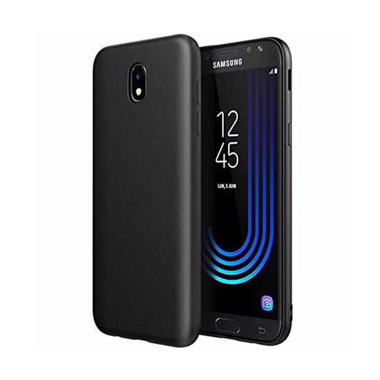 Hoco Back Cover Fascination Series Samsung J730 Galaxy J7 2017 black