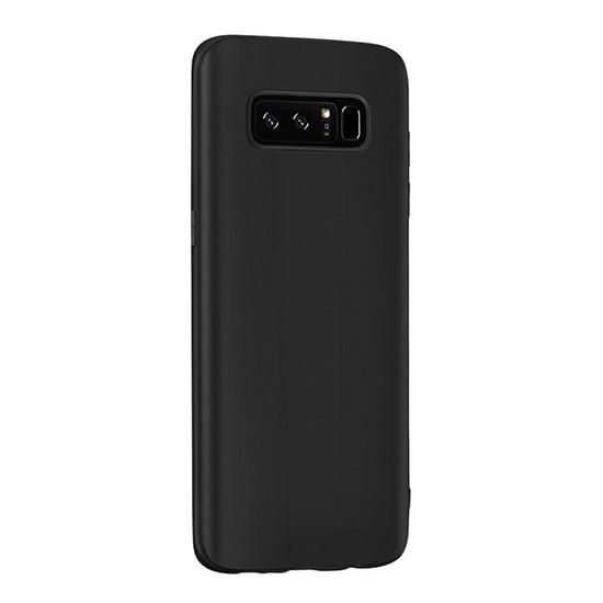 Hoco Back Cover Fascination Series Samsung N950 Galaxy Note 8 black