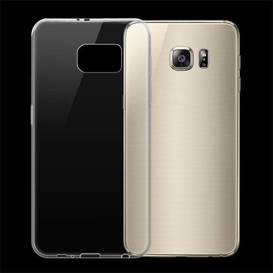 Hoco UltraSlim TPU Case Samsung A520 Galaxy A5 transparent