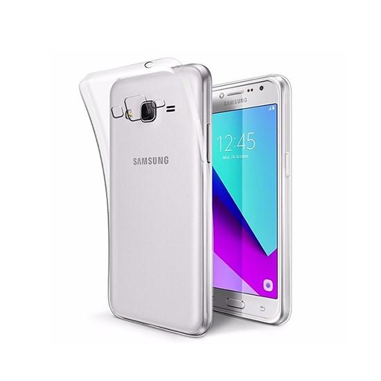 Hoco UltraSlim TPU Case Samsung G532 Galaxy Grand Prime Plus transparent