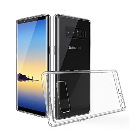 Hoco UltraSlim TPU Case Samsung N950 Galaxy Note 8 transparent