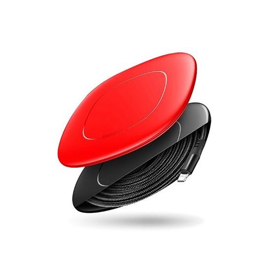 Изображение Baseus USB Cable Lightning 2A 1.2m CALRX-09 red