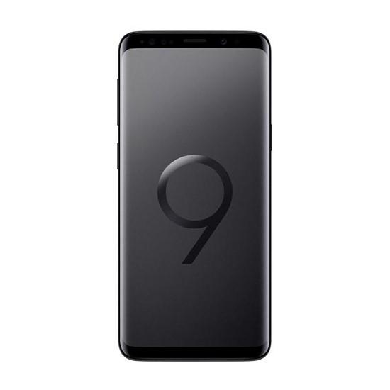 Samsung Galaxy S9 4GB RAM 256GB LTE G960FD Black