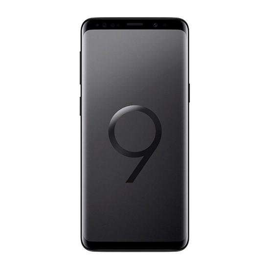 Изображение Samsung Galaxy S9+ 6GB RAM 256GB LTE G965FD Black