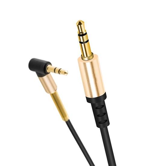 Hoco Aux Audio Cable UPA02 100cm black
