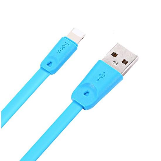 Hoco Rapid Cable X9 Lightning 2M blue