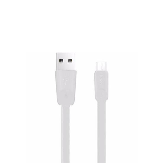 Hoco Rapid Cable X9 Micro USB white
