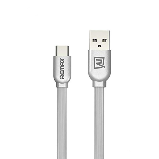Remax Cable USB to Type-C RC-047a silver