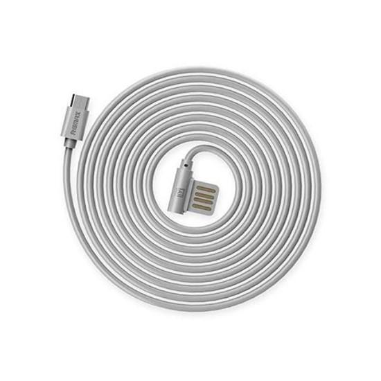 Изображение Remax Data Cable Rayen Micro RC-075m grey