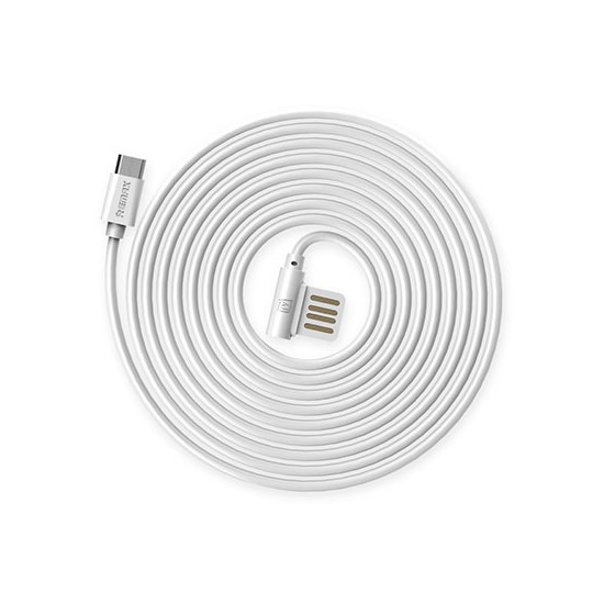 Изображение Remax Data Cable Rayen Micro RC-075m white
