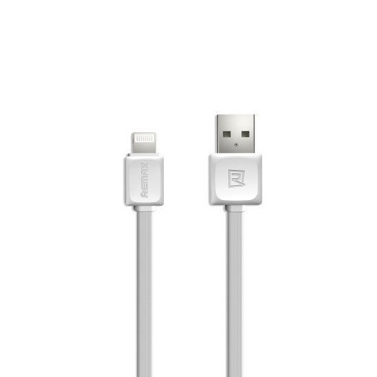 Remax Fast Series Data Cable Apple 1000mm RC-008i white
