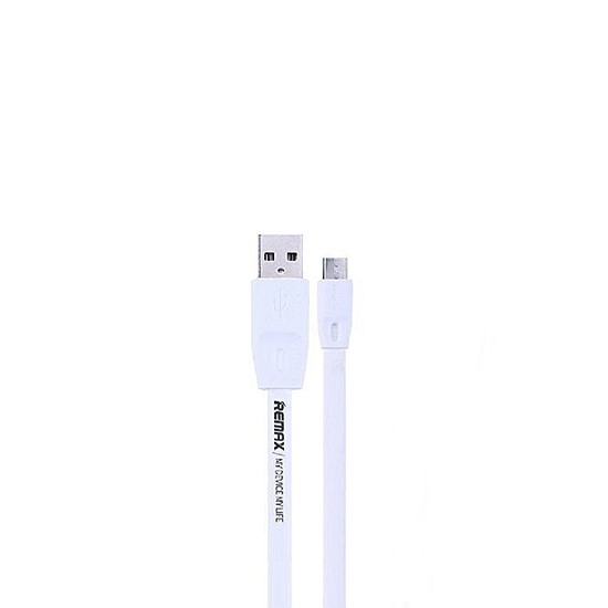 Remax Full Speed Series Cable Android 1000mm white