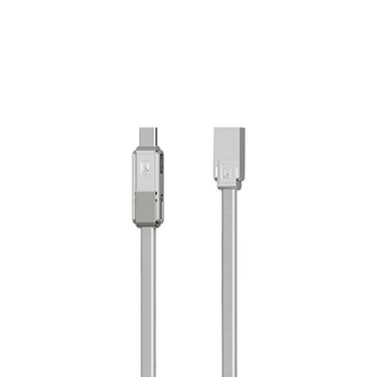 Изображение Remax Gplex 3in1 Cable RC-070th silver