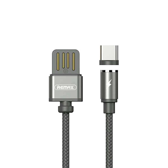 Remax Gravity series  Data Cable RC-095a for Type C black