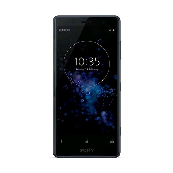 Sony Xperia XZ2 Compact 4GB 64GB LTE H8324 Black