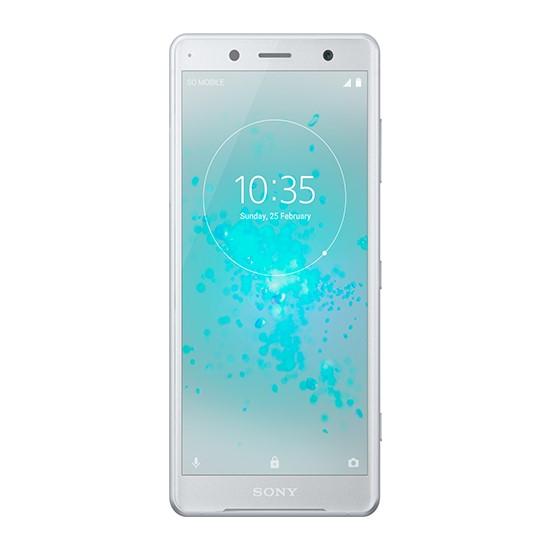 Sony Xperia XZ2 Compact 4GB 64GB LTE H8324 Silver