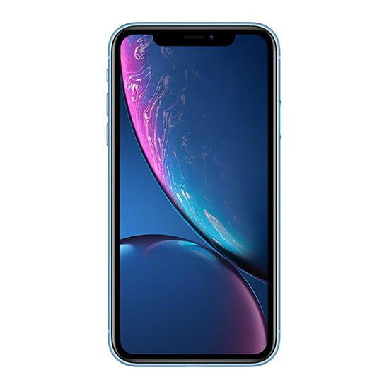 Apple iPhone XR Single Sim 64GB blue