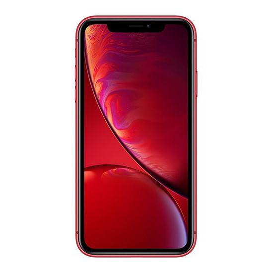 Изображение Apple iPhone XR Single Sim 64GB red