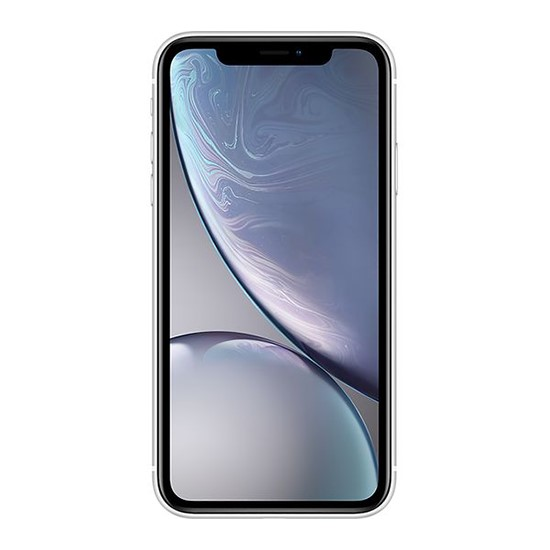 Apple iPhone XR Single Sim 64GB white