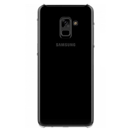 Araree Samsung Galaxy A8+ GP-A730KDCPAIA transparent