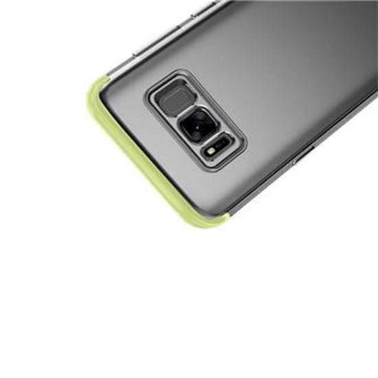 Изображение Baseus Armor Case Samsung Galaxy S8 WISAS8-YJ06 green