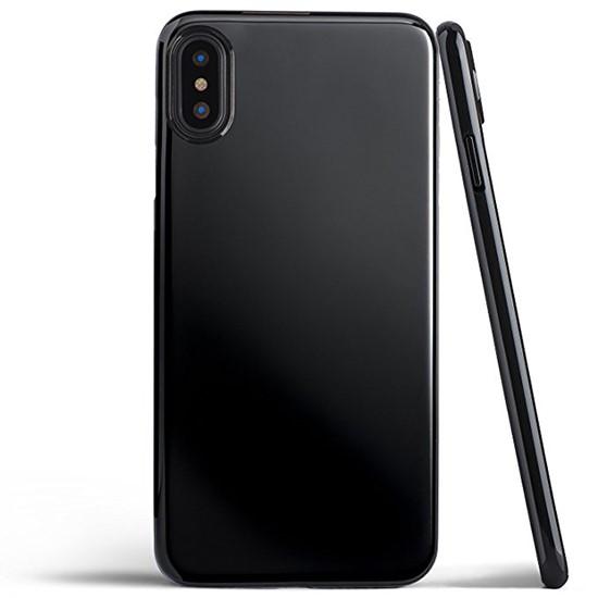 Baseus Aurora Case Apple iPhone X WIAPIPHX-JG01 black